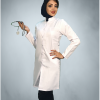 روپوش پزشکی زنانه روژان