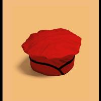کلاه آشپزی قارچی