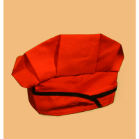 کلاه آشپزی قارچی 03